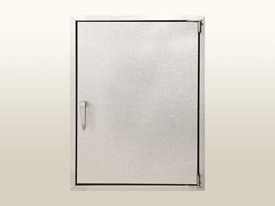 ガルバリウム鋼板製 点検扉