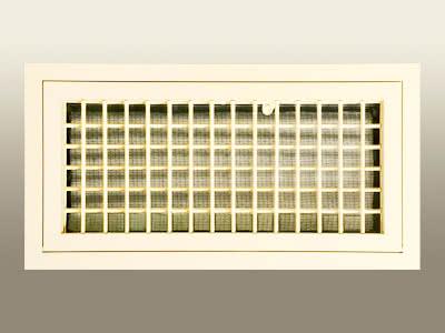 VHS二重枠/HVS二重枠(開閉フィルター付 シャッター付)