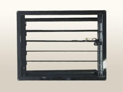 FVS(差込式ダンパー) 鋼板製1.6mm厚