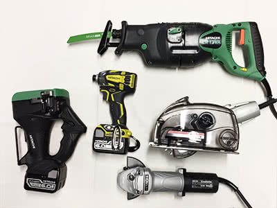 工具・工具用部品一覧